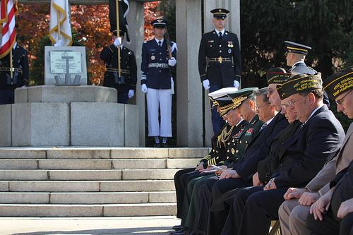 131111 Veterans Day
